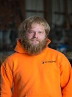 Brian Ripp - Mechanic - WCT