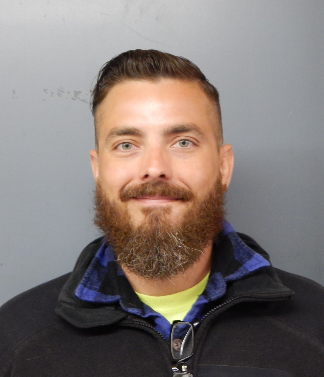 Jason Sanders - West Coast Training