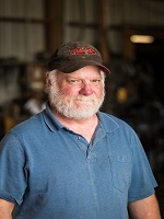Marty Ripp - Master Mechanic/Fabricator at West Coast Training