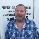 Rick Sanders - CDL Class A Instructor - WCT