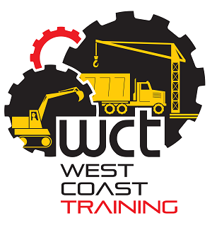 West Coast Training Square Logo