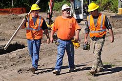 Heavy Equipment Operator Training | West Coast Training