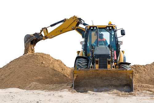 How a Backhoe Training Course Will Set You Up for a Successful Career