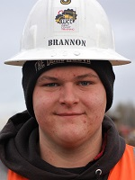 Brannon Record - Crane Instructor Aide at West Coast Training