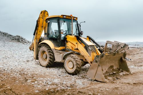 Where Can I Attend Backhoe Training Courses?