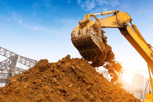 What Will I Learn from Excavator Training Near Me?