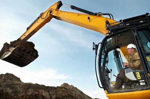 5 Options for Heavy Equipment Careers