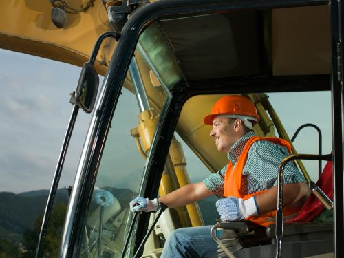 How to Earn Your Heavy Machinery License