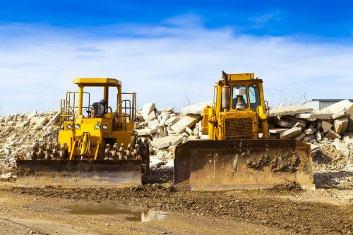 5 Heavy Equipment Questions You'll Be Ready to Answer After Quality Training