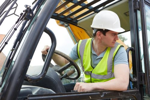 5 Tips for Becoming a Heavy Equipment Operator