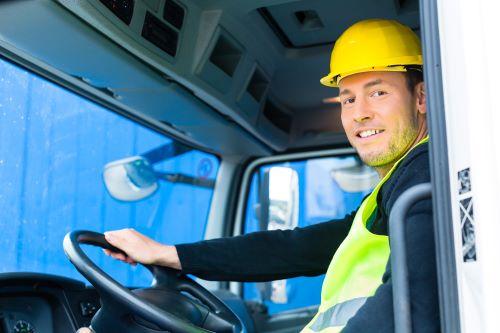 Average Salary for 5 Heavy Equipment Operator Jobs