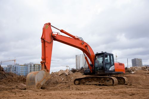 How Do I Operate an Excavator?