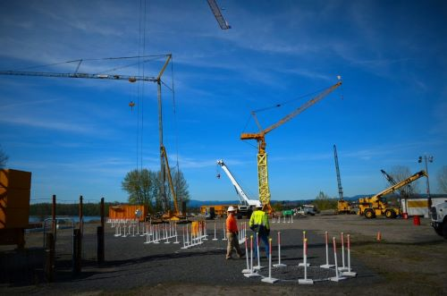 4 Reasons Washington Is a Great Place to Attend Crane Training