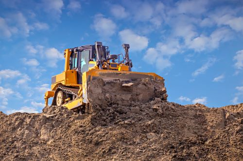 What Kind of Jobs Can I Get with Bulldozer Operator Training?