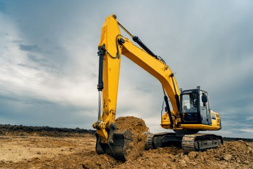 Where Can I Get Accredited Earthmoving Training?